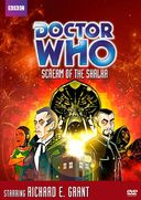 Doctor Who - Scream of the Shalka (Animated