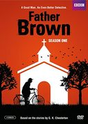 Father Brown - Season 1 (4-DVD)