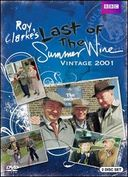 Last of the Summer Wine - Vintage 2001 (2-DVD)