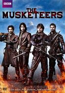 The Musketeers - Season 1 (3-DVD)