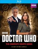 Doctor Who - #242-#252: Complete 8th Series (Blu-ray)