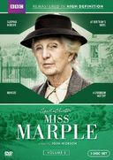 Agatha Christie's Miss Marple - Volume 3 (3-DVD)