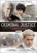Criminal Justice - Complete Collection (4-DVD)