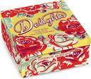 Tin Petite Cigar Box - Delights