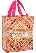 Handy Tote - You're Beautiful, Don't Change