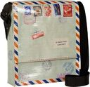 Messenger Bag - Airmail
