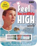 Breath Spray - Feel Incredibly High
