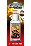 Funny - Hand Sanitizer - Germbo
