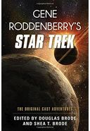 Star Trek - Gene Roddenberry's Star Trek: The