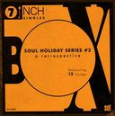 Soul Holiday Series #2 - 45RPM Collection (Series