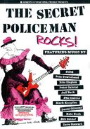 The Secret Policeman Rocks!