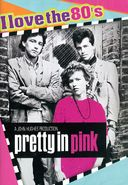 Pretty in Pink (I Love the 80's Edition,