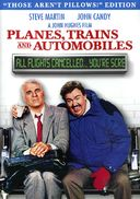 Planes, Trains and Automobiles (Those Aren't