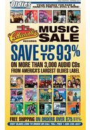 Collectables Records Music Sale [Catalog #950]