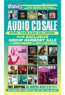 Audio CD Sale (April/May 2017) [Catalog #952]