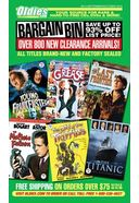 DVD & Blu-ray Sale [Catalog #914]