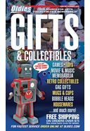 Gifts & Collectibles (Summer 2016) [Catalog #906]