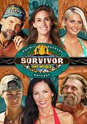 Survivor - Season 24 (One World) (6-Disc)