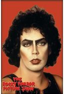 Rocky Horror Picture Show - Frank Close Up -