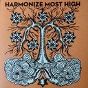 Harmonize Most High (Color Vinyl)