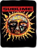 "Sublime - 40 oz. To Freedom: Fleece Blanket 45"" x"