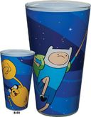 Adventure Time - Jake & Finn - Fist Bump - 16 oz.