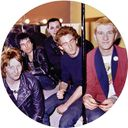 Pure Punk 1977-1982 (Picture Disc)