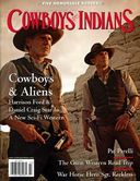 Cowboys & Indians - Volume #19, Issue #5