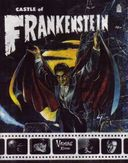 Castle Of Frankenstein #27 (Vampire Issue)
