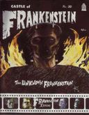 Castle Of Frankenstein #30 (Frankenstein Issue)