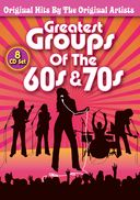 Greatest Groups of the 60s & 70s: 79 Original