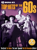 Top Hits of the 60s (2-CD)