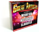 Great Artists Collection, Volume 1: Mountain,