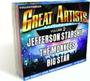 The Great Artists Collection, Volume 2: Jefferson