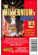 The Millennium's Greatest Hits, Volume 2