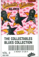 Collectables Blues Collection, Volume 2