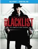 The Blacklist - Complete 1st Season (Blu-ray)
