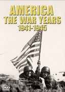WWII - America: The War Years 1941-1945 (2-DVD)