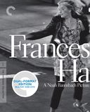 Frances Ha (Blu-ray + DVD)