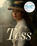 Tess (Blu-ray + 2-DVD)