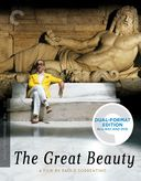 The Great Beauty (Blu-ray + DVD)