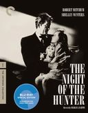 The Night of the Hunter (Blu-ray + DVD)