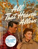 All That Heaven Allows (Blu-ray + DVD)
