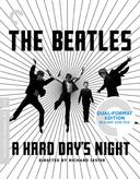 A Hard Day's Night (Blu-ray + DVD)