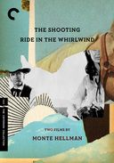The Shooting / Ride in the Whirlwind (2-DVD)