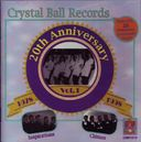 Crystal Ball Records 20th Anniversary, Volume 1