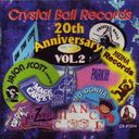 Crystal Ball Records 20th Anniversary, Volume 2