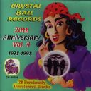 Crystal Ball Records 20th Anniversary, Volume 4