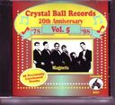 Crystal Ball Records 20th Anniversary, Volume 5