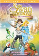 The Swan Princess: Mystery of the Enchanted